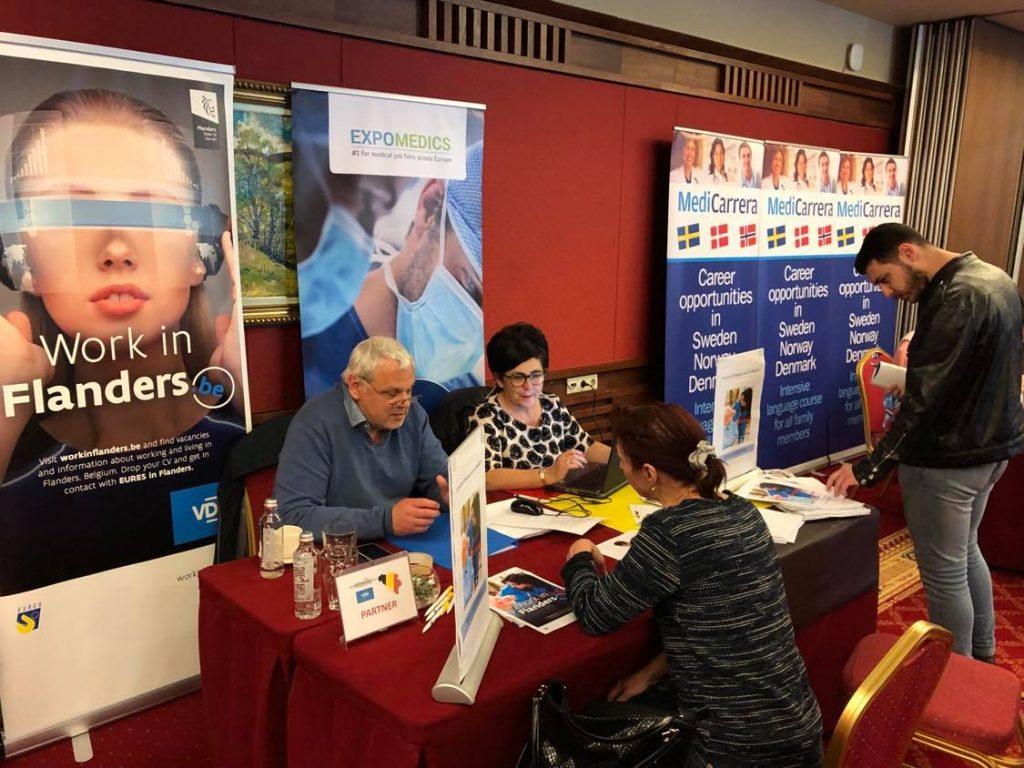СОФИЯ Най-ефективното медицинско изложение в Европа